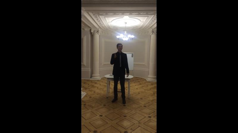 Катерина Ячменёва — Live