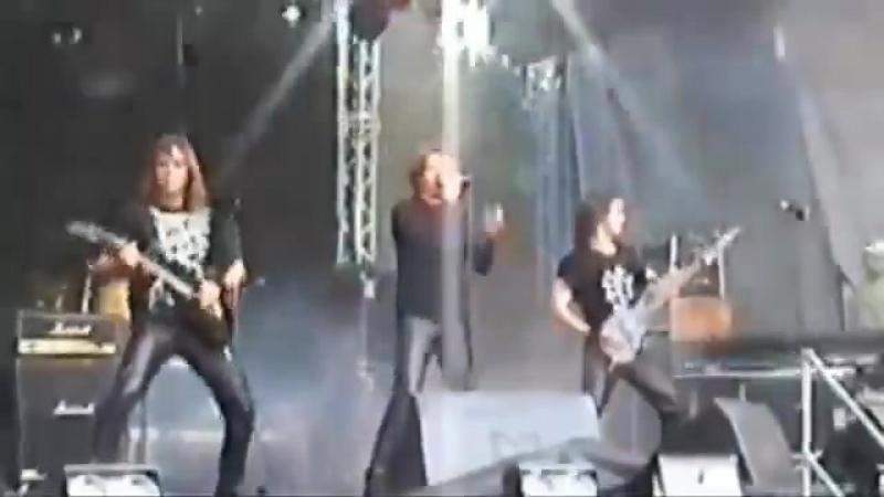 Гран кураж Europe Deep Purple Бременские музыканты