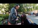 Видео ролик ,, Анчутина Наташа и мама Галя на прогулке в пансионате 16.06.18 г