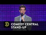 John Mulaney New in Town - Ice-T on