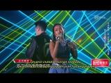 Nick Chou &amp Jike Junyi - Dear John (rus sub)
