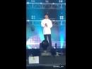 180728-29 • Wanna One - Always focus Seongwu • World Tour ONE THE WORLD in Hong Kong