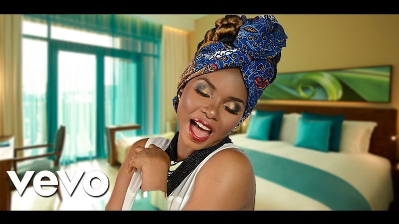 Wizkid feat. Yemi Alade - My Room (Official Music Video)