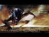 Alien Isolation - Видеообзор лучшей игры про Чужого