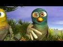 The Chicken Dance - The Farm Songs for Kids Children's Music and Lyrics