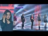 190407 Red Velvet @ JTBC Stage K