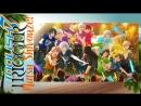 IDOLiSH 7 feat TRIGGER - Natsu Shiyouze! - rus sub full
