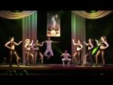 ЗАБАВА - Отчётный концерт студии восточного танца