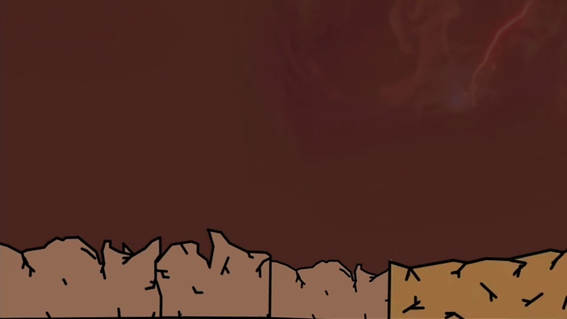 Doom Cena!   Animating Touch 2