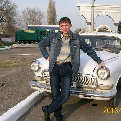Станислав Будревский, 22 сентября 1978, Пермь, id169965046