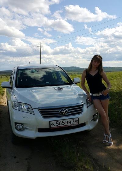Валерия Маршкова
