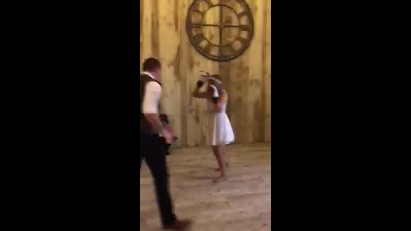 Bride_and_grooms_first_dance_turns_into_kickboxing_fight