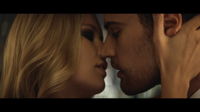 BOSS THE SCENT for Her - Official Video with Anna Ewers Theo James | HUGO BOSS Perfumes