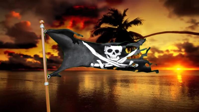 Piraty willa text
