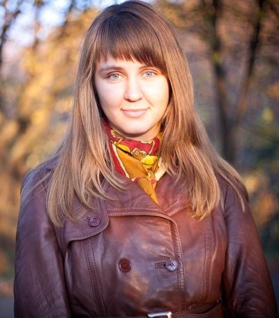 Юлия Каляева, 6 июля 1986, Санкт-Петербург, id1632833