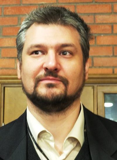 Алексей Черников