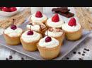 Корзинки с творожным кремом Больше рецептов в группе Десертомания