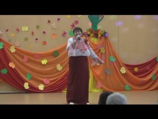 """Конкурс в Балаковском Доме-интернате для престарелых и инвалидов """"Осень жизни"""""""