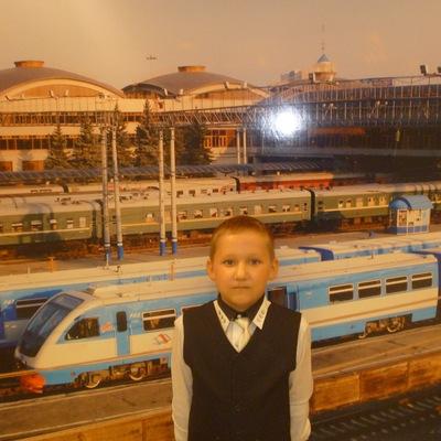 Вадим Амасов, 27 ноября 1995, Челябинск, id164404755