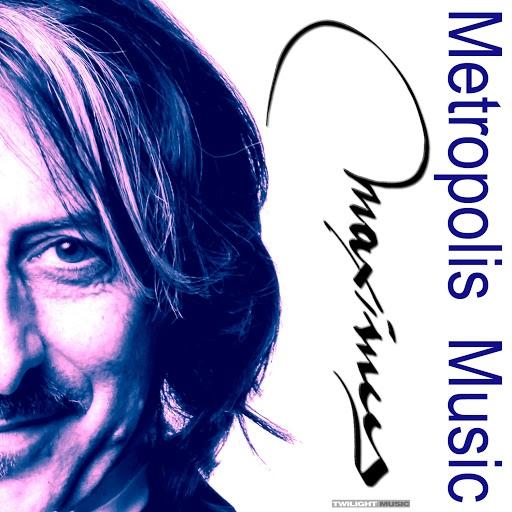 Максим альбом Metropolis Music