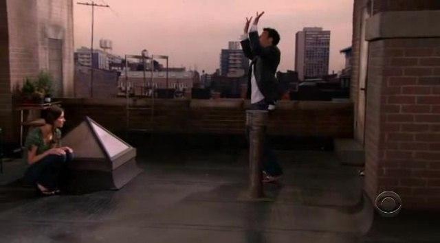 Танец Дождя Как Я Встретил Вашу Маму Кураж Бамбей