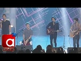 Worldwide teen phenomenon and British pop band 'The Vamps' on ASAP20