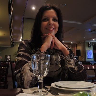 Мария Наумова, 19 марта , Москва, id34902597