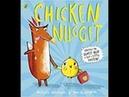 Chicken Nugget Kids Books Read Aloud