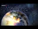 Космический полет яйца 2017