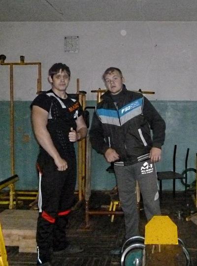 Никита Жариков, 19 января 1995, Ивацевичи, id150438195