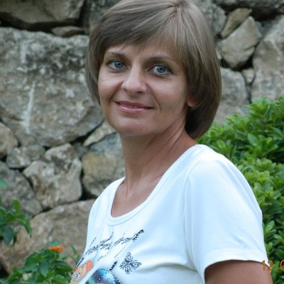 Елена Безгинова