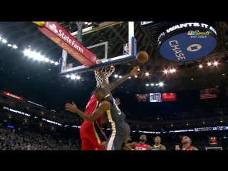 Top 10 Plays of the Night_ November 25, 2017