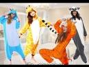 Любая пижама Кигуруми от Магазин пижам КИГУРУМИ в Перми на Белинского 31
