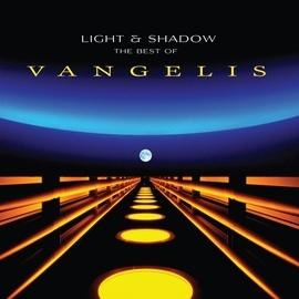 Vangelis альбом Light And Shadow: The Best Of Vangelis