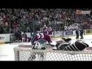 ХОККЕЙ БЛОГ 51. Лучшие вратарские драки в истории НХЛ