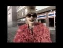 как мадам жужу в г.Стокгольм на гей-фестиваль ходила