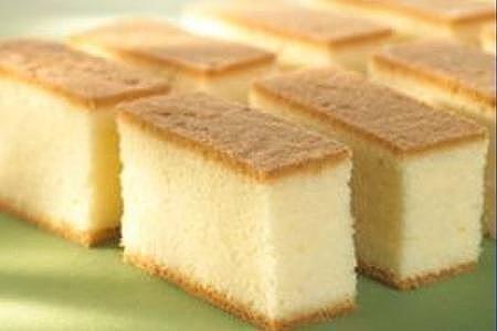 Бисквит мука яйца сахар сливочное масло