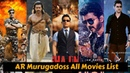 AR Murugadoss All Movies List with Box Office Collection