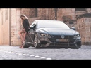 LISA YASMIN feat. AIRTEON   clean the VW Arteon
