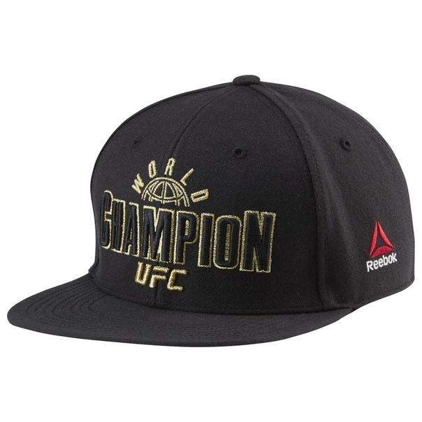 Кепка UFC Champion