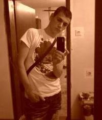 Dragan Jovanovic, 17 августа 1993, Москва, id194415220
