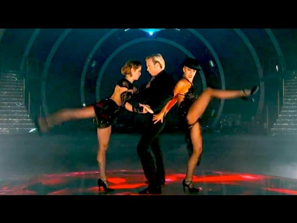 【HD】DWTS 20 Riker Lynch Allison Holker w Julianne Hough Argentine Tango Dancing With the Stars