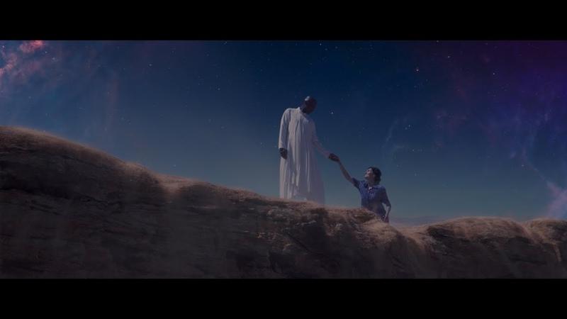 Cinesite American Gods VFX Breakdown Reel