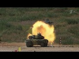 2014 Новости сегодня – «Танковый биатлон» - биатлон в