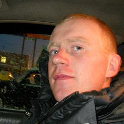 Денис Хохлов, 30 сентября , Канск, id40137647