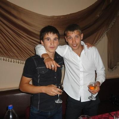 Алмаз Сагиров, 9 декабря 1997, Димитровград, id216161445