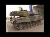 Сотни танков и бронемашин НАТО переброшены к границам России. Военные учения. 6 июня 2014