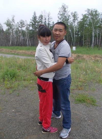 Zarina Batomunkueva, 12 июня 1994, Улан-Удэ, id195425703