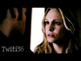 Klaus + Caroline + Stefan || Horrible Things [The Vampire Diaries]