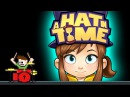 A Hat in Time Your Contract has Expired Drum Cover The8BitDrummer